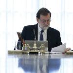 Reunión extraordinaria del Consejo de Ministros / Reunión extraordinaria del Consejo de Ministros