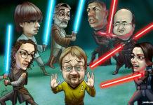 Imperi o República / Jordi Minguell - jordio.net
