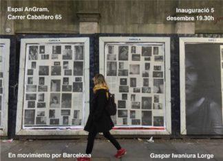 """Gaspar Iwaniura """"En movimiento"""""""