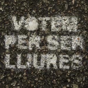 Votem per ser lliures /JÚLIA SENDRA