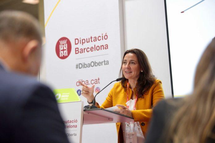 La Diputació de Barcelona, presidida per Mercè Conesa, potencia un any més el suport directe a les entitats locals i rebran 272,27 milions d'euros - Òscar Ferrer / Diputació de Barcelona