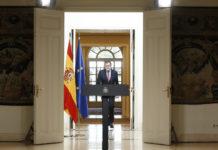 Rajoy hace balance del año 2017 / La Moncloa