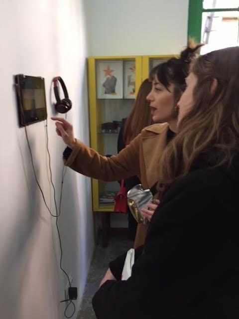 Fotografia de Cristina Mercadé