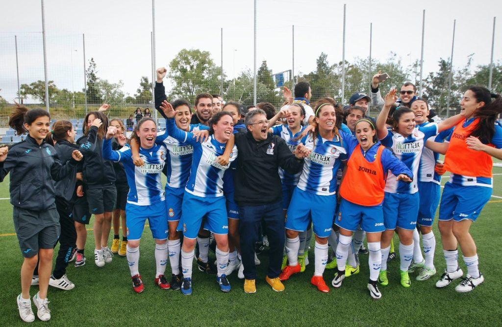 RDC Espanyol / @CarolaGarcia6