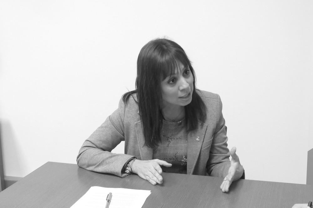 Maria Magdalena Barceló / Alba Garcia