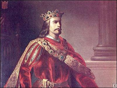 Alfonso IV el Benigno Javaloyes Mirall
