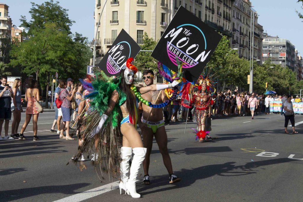 Pride Barcelona 2018 - Fotografia de Diana Colominas