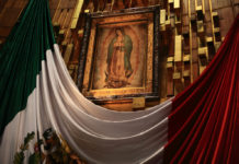 Virgen de Guadalupe / Esparta Palma