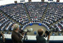 Brussel·les / @Europarl_ES
