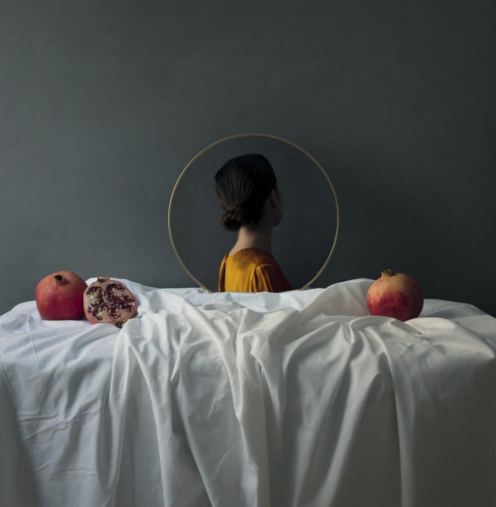 Self granade - Andrea Torres Balaguer