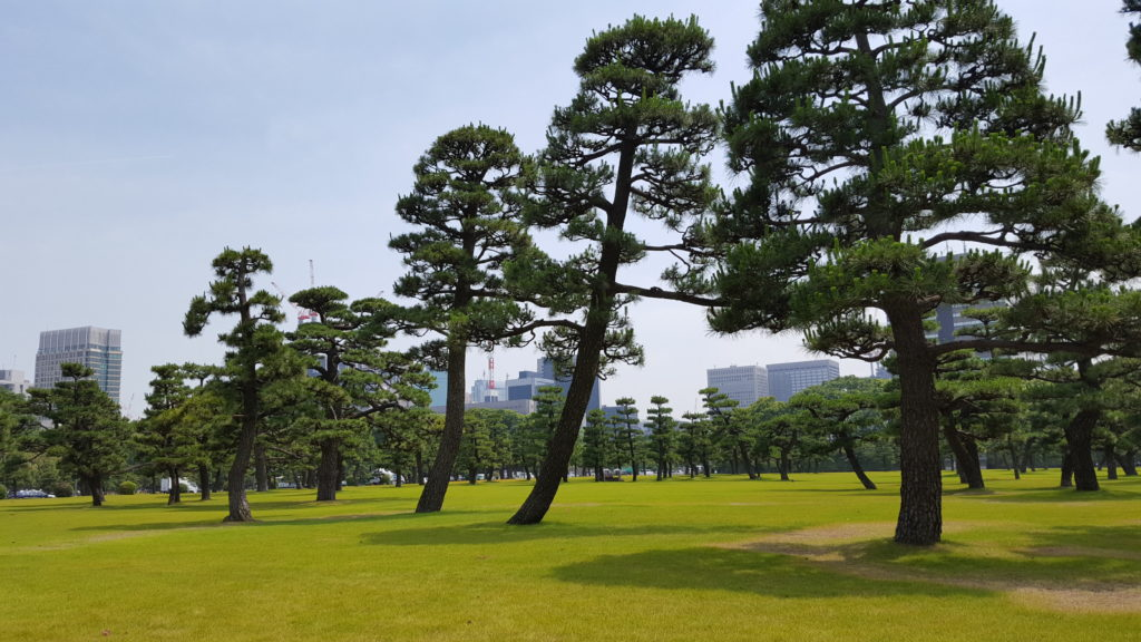 Jardins Orientals