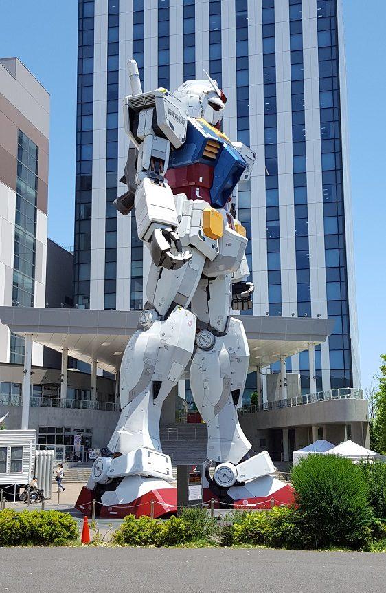 Gundam gegant