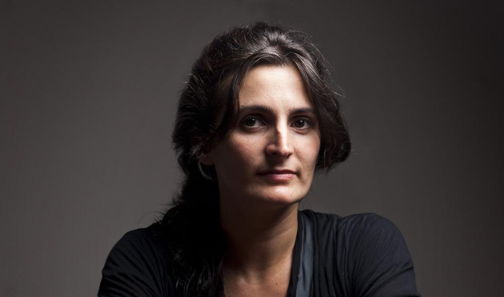 Joana Granero, fundadora i directora del Festival de Cinema Espanyol de Londres © Joana Granero