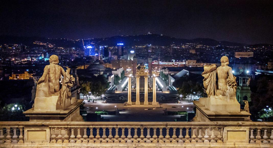 Barcelona / Juanedc