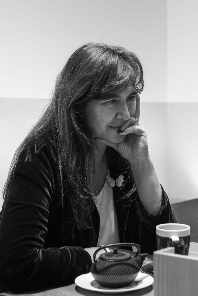 Borràs / foto de Diana Colominas