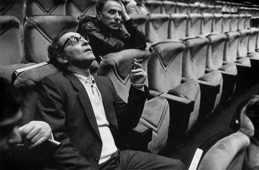 Godard Truffaut