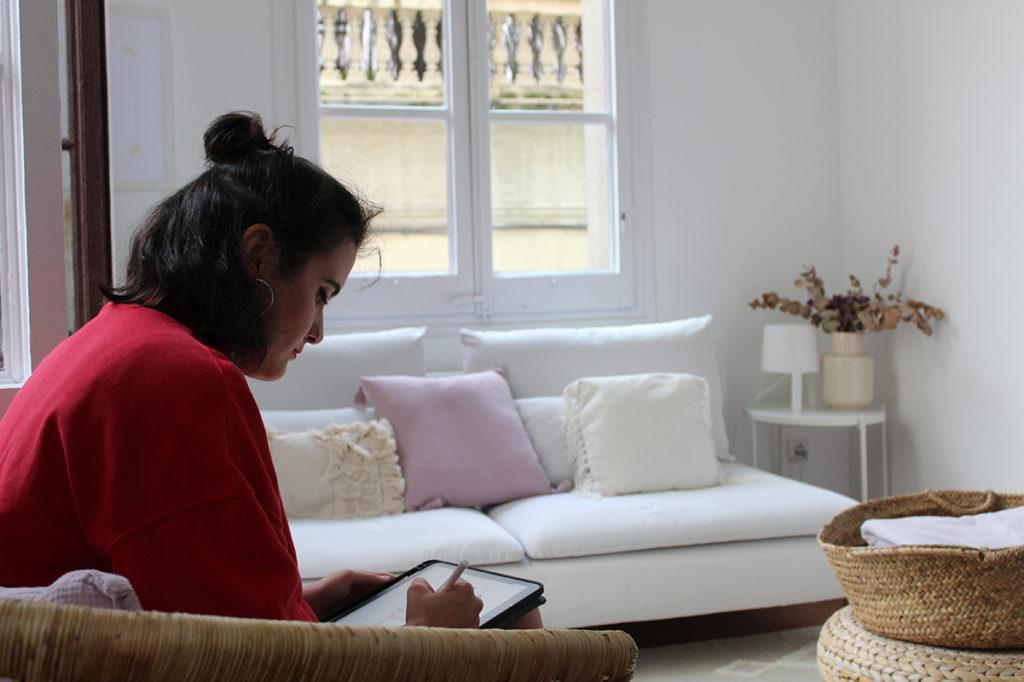 Nazareth sessió - Fotos de Joan Solé