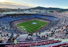 Camp Nou : Foto de Joan Solé