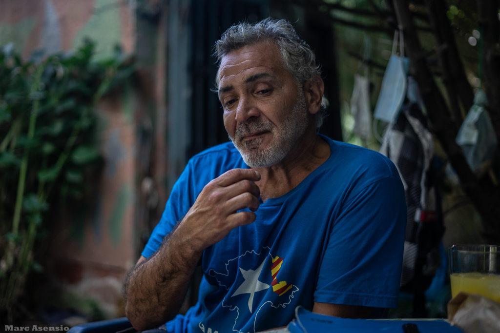 Albert Vilà - foto de Marc Asensio i Clupés