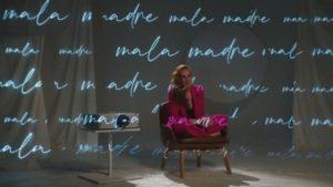 Font: Captura de pantalla del documental oficial.
