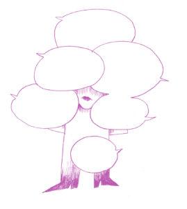 Font: Il·lustració de la Laia Alsina (@alsinamandarina).