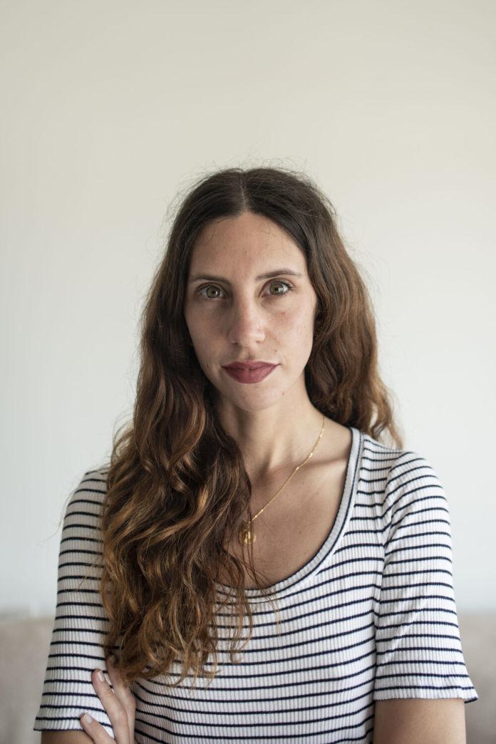 Maria Contreras Coll