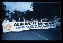 ALACANT ÉS IMPORTANT